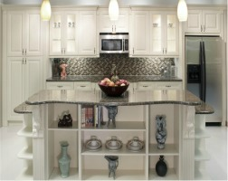 Kitchen remodeling professionals expertly adding new kitchen cabinets, countertops, backsplashes and flooring to your kitchen. ContractorMen, Cumming, GA have over 35 years of experience as General Contractors.